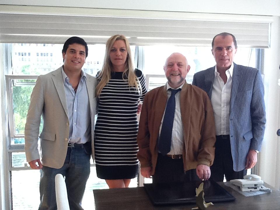 PRIMER SEMINARIO INTERNACIONAL PARA CONSULTORES DE EMPRESA FAMILIAR