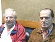 Leonardo Glikin, Eduardo Favier Dubois